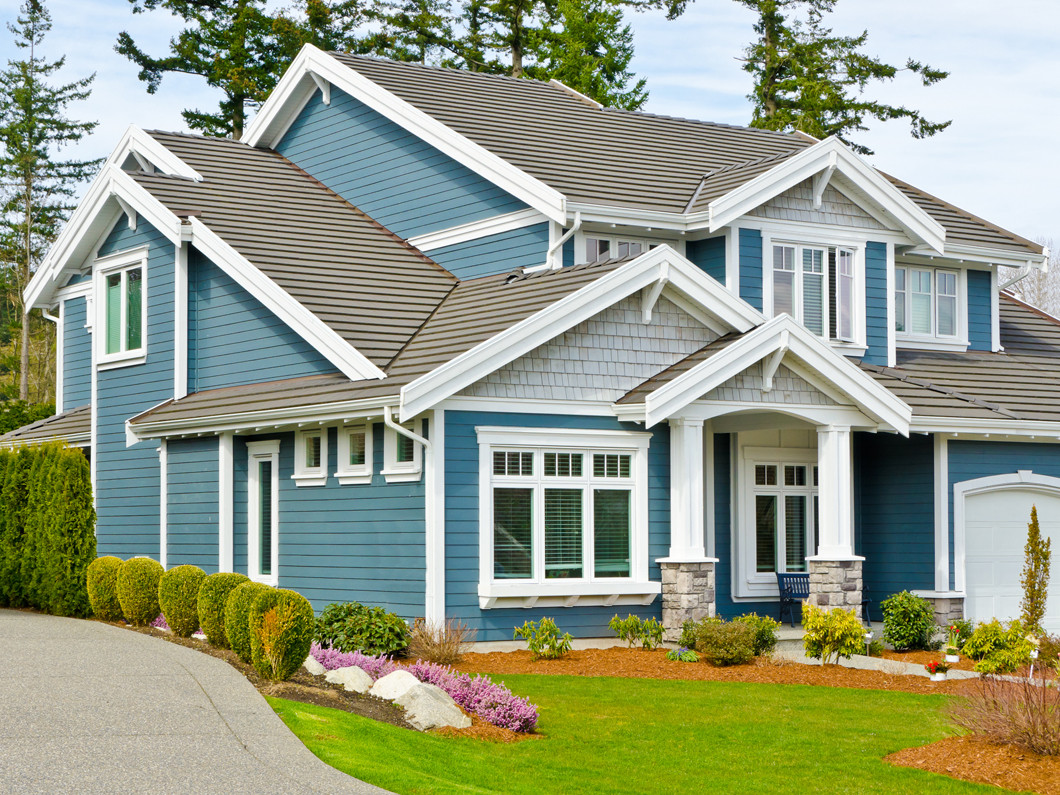 Don't take your siding replacement options lightly